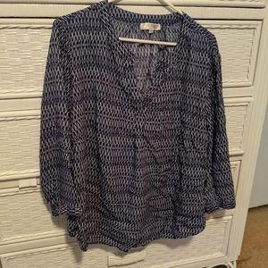Kenar woman blouse